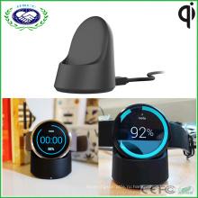 Электрический тип Smart Watch Используйте беспроводное зарядное устройство для Moto 360 Smart Watch Wireless Charger