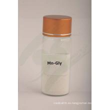 Grado de alimentación Cromo Glicinato Quelato Manganeso bisglicinato