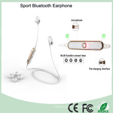 Multi-Function Colorful Design Stereo Earpiece Earbuds (BT-128)
