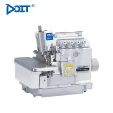 DT5214EX-03-333 DIRECT DRIVE SUPER de ALTA VELOCIDADE FOUR-THREAD OVERLOCK preço da máquina de costura