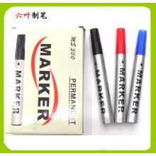High Quality Permanent Marker Pen (MS300) , Stationery