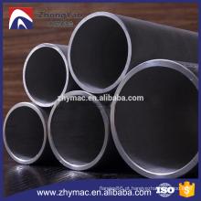 tubo de estoque com preço de fábrica, tubulação de aço carbono A105