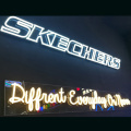 BUSINESS DECORATION LED NEON LETTERS