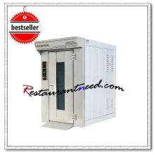 K638 22 Tray Mechanical Control Rotary Convection Oven
