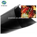 ptfe barbecue tapis de cuisine revêtement antiadhésif
