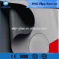 Front-lit Back-lit PVC Flex sheets used for Outdoor advertising billboard