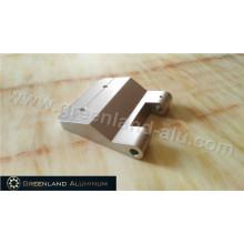 Eloxiertes hochwertiges Türscharnier im Aluminiumprofil