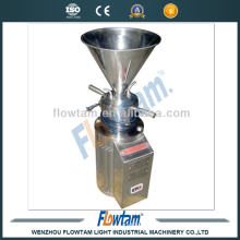 solid blueberry jam colloid mill machine