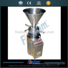 Máquina sólida de moinho colóide atolamento de mirtilo