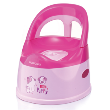 Sedia da training vasino in plastica per bambini Closestool Kid