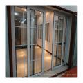 Nouveau design de grille à porte coulissante