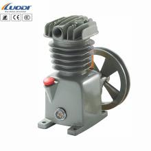 1HP 1051 поршневой воздушный компрессор насос чугун