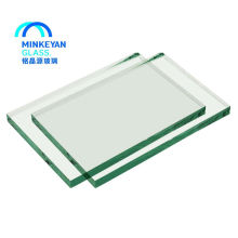 high quality tempered laminated shower door