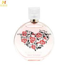 Perfume encantador do desenhista do cheiro para a senhora