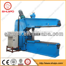 Dished End Forming Machine,Dish Head Flanging Machine/steel dish forming machine