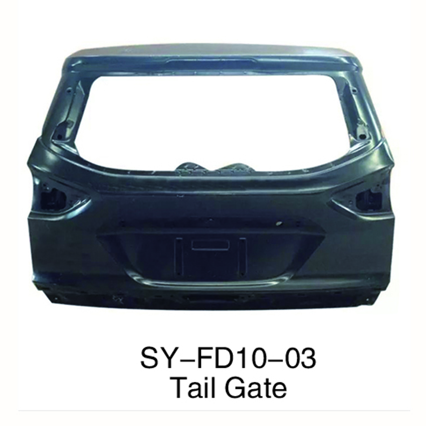FORD ECOSPORT Tail Gate