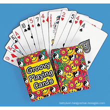 Playing Cards - 1