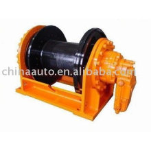 High quality Low Price hydraulic Electrical winches for trucks