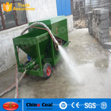 Plastic runway sprayer Ground spray painting equipment