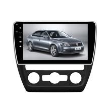 S6 Ui Andriod Car Audio para VW Sagitar 2015 (HD1054)