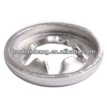 SUS201 Lock Washer for car mirrors heating piece