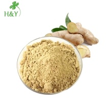 Factory supply TOP quality Natural water soluble Ginger Root extract
