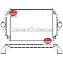 Алюминиевый интеркулер с низким расходом топлива для промежуточного охладителя VOLVO 1030041 NISSENS: SPI: 4401-4601