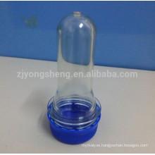 38mm plastic bottle tube for juice,bottle preform pet preform manufacturer