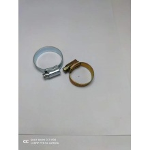 HOSE CLIP STEEL ZINC FINISHING
