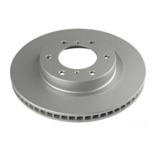 DF4943S MDC2039 4615A038 pour disques de frein mitsubishi pajero