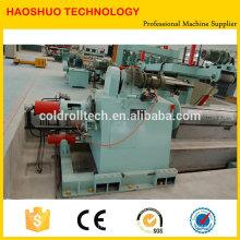 Made In China Qualidade superior HR CR SS GI bobina de aço Slitting Machinery