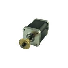 Automation direct linear actuator