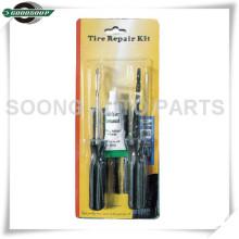 8 piezas Blister Card Packing Tyre Repair Kits Useful