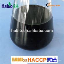 (grado alimenticio 20,000-200,000U / g) enzima diastasa