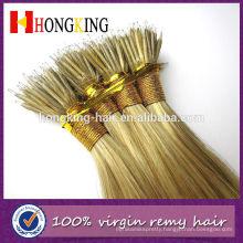 16 inch piano color nano ring hair extensions, nano hair extensions