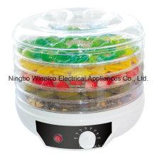 Machine de séchage de nourriture de déshydrateur de la nourriture 12qt