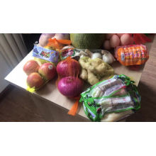 Hot Selling big vegetable plastic bags for picking