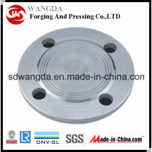 Pipefitting ANSI B16.5 Blind Flange