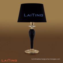 Modern design furniture beside lamp black chandelier table lamp