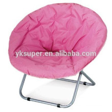 deluxe moon chair / padded moon Chair / folding relaxe Chair