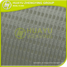 Tecido de malha de poliéster superior YD-3063