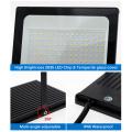 Projecteur LED extérieur haute luminosité IP65 étanche extérieur LED stand lumière LED projecteur mur lampe d'inondation