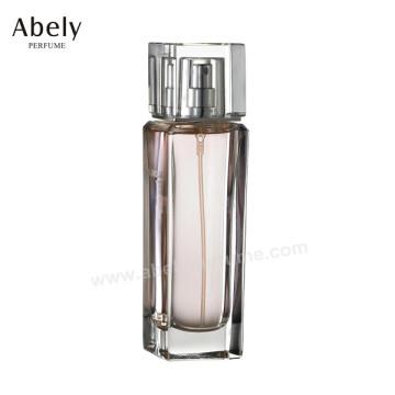 Frasco de vidro portátil do frasco da garrafa para a mini fragrância
