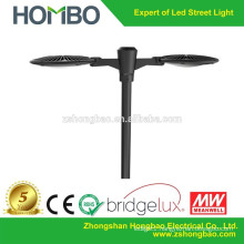 The Perfect design of LED garden light for 40w~100w with 5 years guarantee your best choices!!