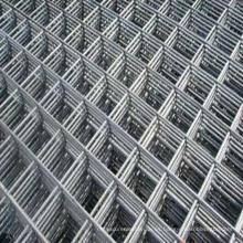 paneles de malla de alambre soldado resistente