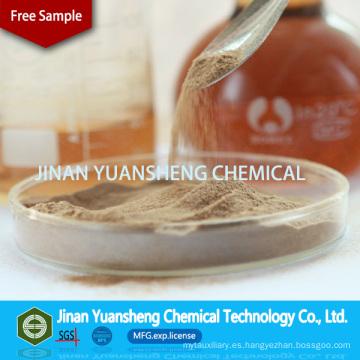Sodium Sulfate 5% Snf Superplasticizer Producer en Jinan Yuansheng Chemical