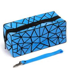 SHBC Hot Selling Geometry designer luxury women handbags famous brands Cosmetic Bag