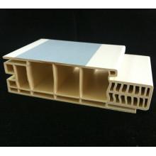 Hollow PVC Door Frame Df-I120h40