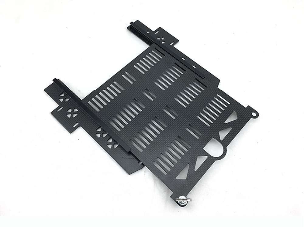 Sliding Battery Tray Set For 5l