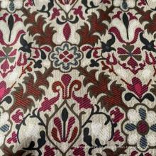 Impresión de algodón con tela de licra
